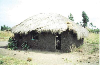 Tarime Friends Church, Tanzania
