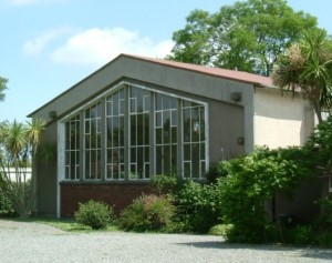 Rathfarnham Quaker Meeting House