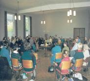 Quaker Meeting Low Res