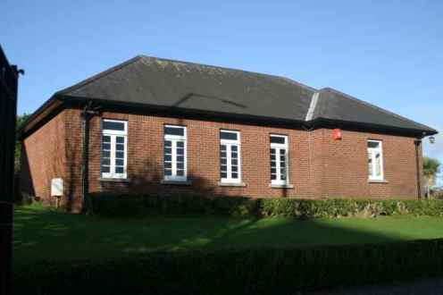 Cork Meeting House, Summerhill South