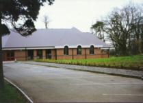 Lisburn Meeting House