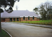 Lisburn Meeting House