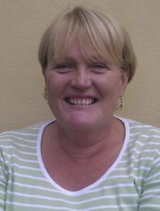 Carolyn McMullan, Youth Coordinator
