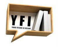 Young Friends Ireland Logo