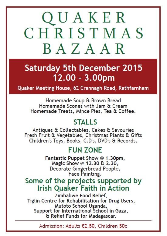 IQFA Christmas Sale 2015