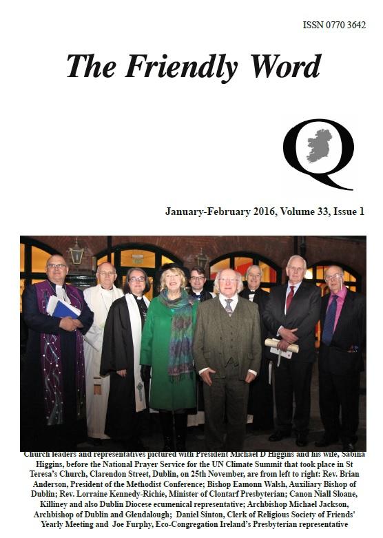 TFW Jan - Feb 2016