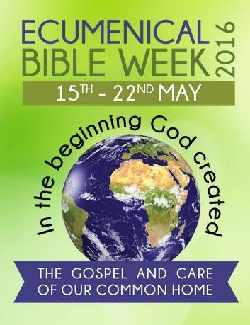 Ecumenical Bible Week