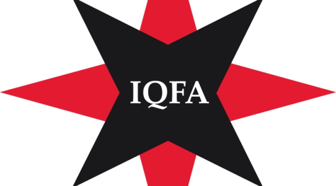 New Website for Irish Quaker Faith in Action – www.iqfa.net