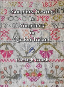 Samplers, Sewing and Simplicity